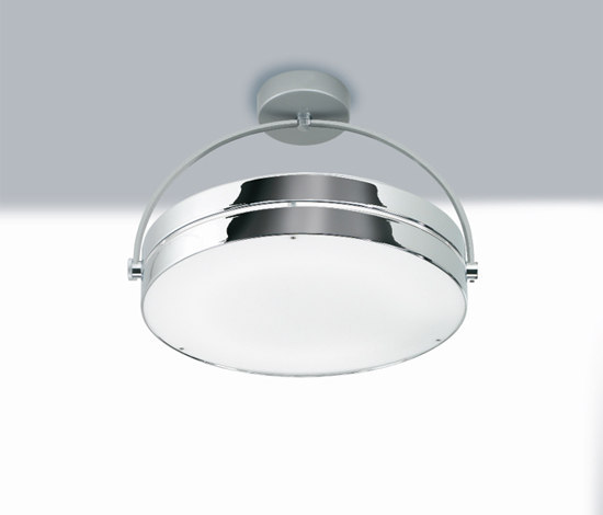 Tamburo Ceiling light by LUCENTE | General lighting