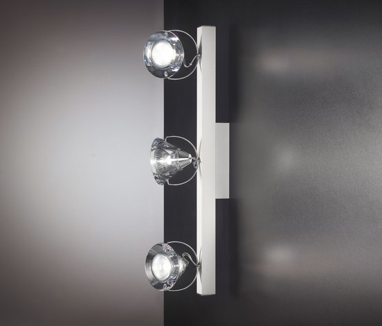 Wedge Wall light by LUCENTE | Wall lights