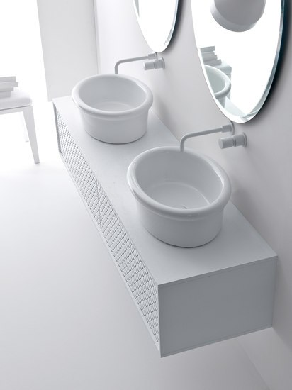 Cocò by Falper | Vanity units