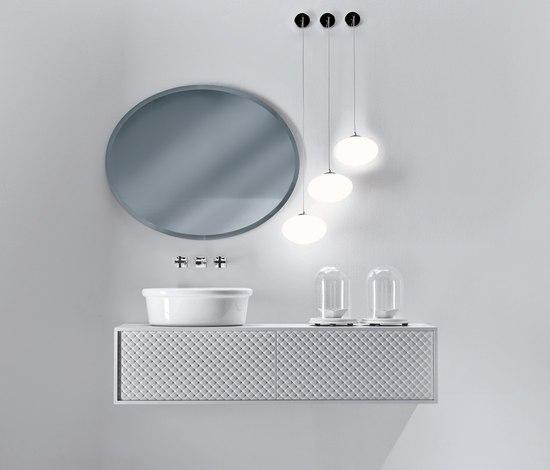Cocò di Falper | Mobili lavabo
