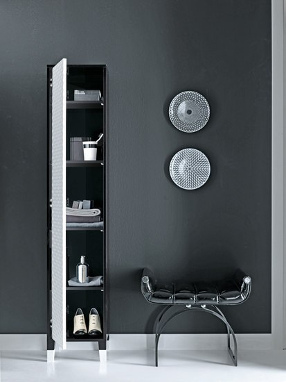 Cocò by Falper | Wall cabinets