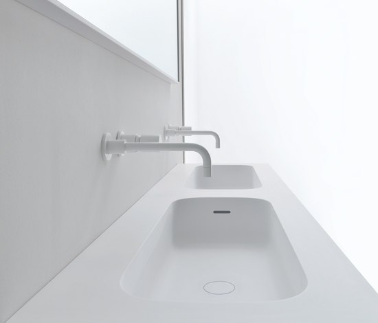 Gap by Falper | Wash basins
