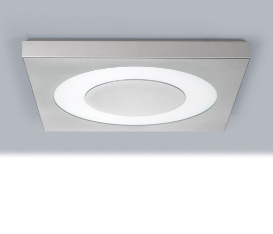 Zero Ceiling light by LUCENTE | General lighting