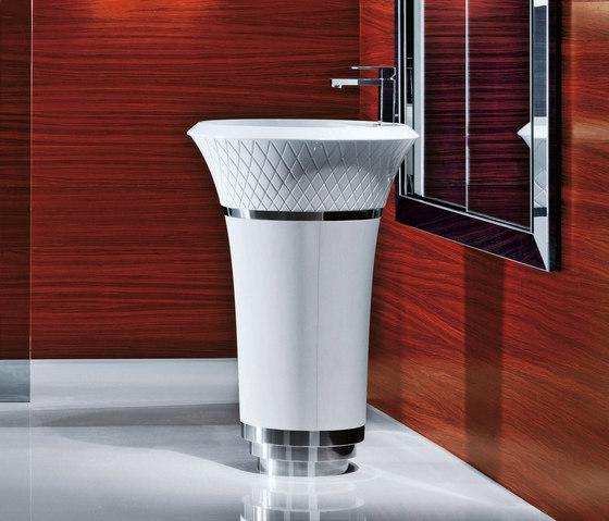 George by Falper | Wash basins