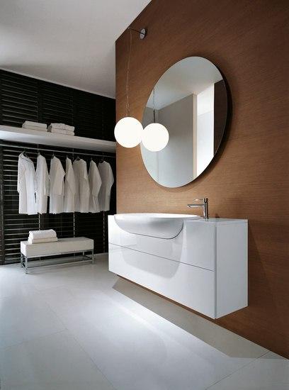 Light de Falper | Armarios lavabo