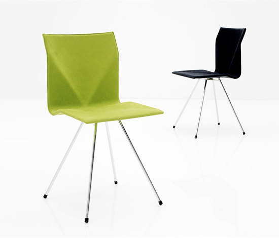 AP Pyramid chair by Montana Møbler | Visitors chairs / Side chairs