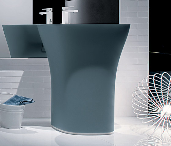 Scoop by Falper | Wash basins