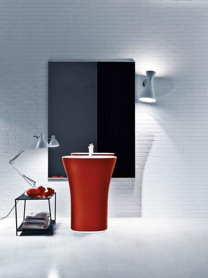 Scoop by Falper | Wash basins