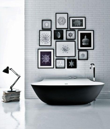 Scoop by Falper | Bathtubs oval