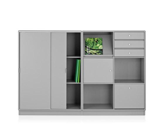 Montana CO16 | application example di Montana Furniture | Scaffali