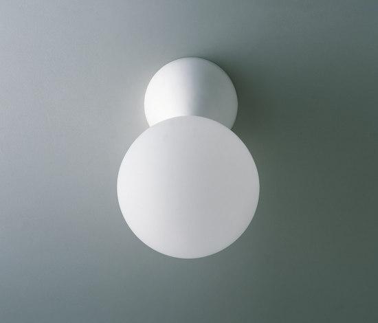 125/c by Agape | Bathroom lighting