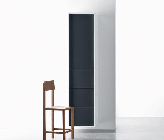 Shape by Falper | Wall cabinets