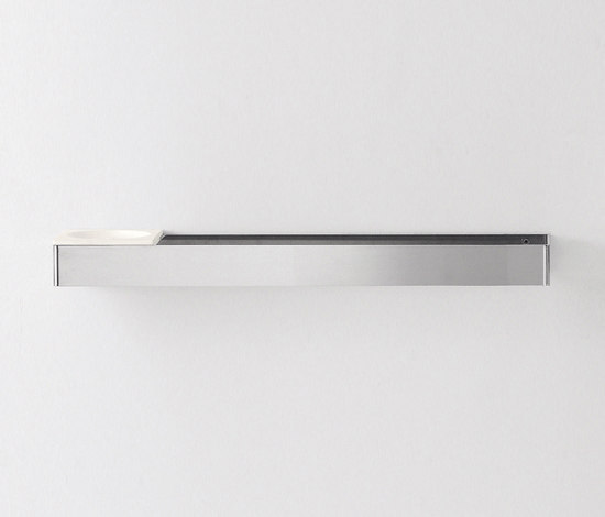 369 - 01 by Agape | Towel rails