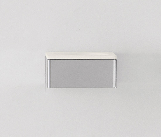 369 - 01 by Agape   Soap holders / dishes