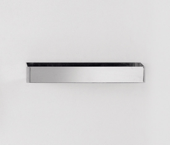 369 - 03 by Agape | Towel rails
