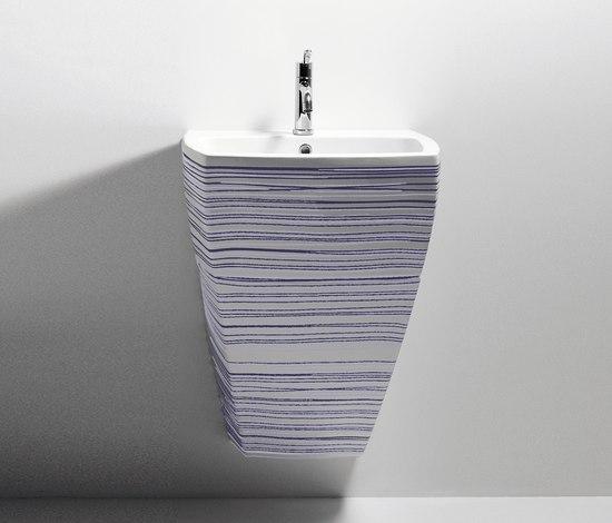 750 by Agape   Wash basins