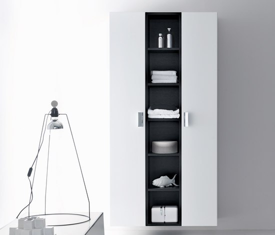 Shape by Falper | Wall cabinets