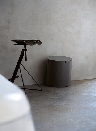 Basket - COM510 de Agape | Paniers à linge
