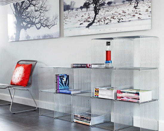 Panton Wire by Montana Furniture | Shelving