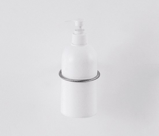 Bucatini - 01 by Agape | Soap dispensers