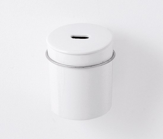 Bucatini - 01 by Agape | Paper towel dispensers