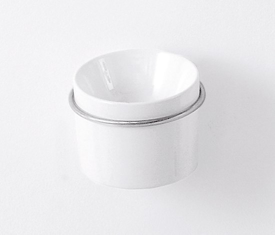 Bucatini - 01 by Agape | Soap holders / dishes