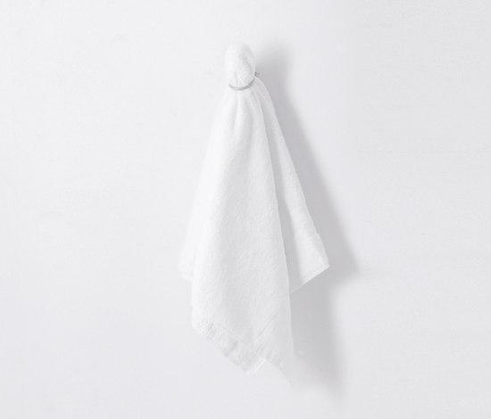 Bucatini - 02 by Agape | Towel rails