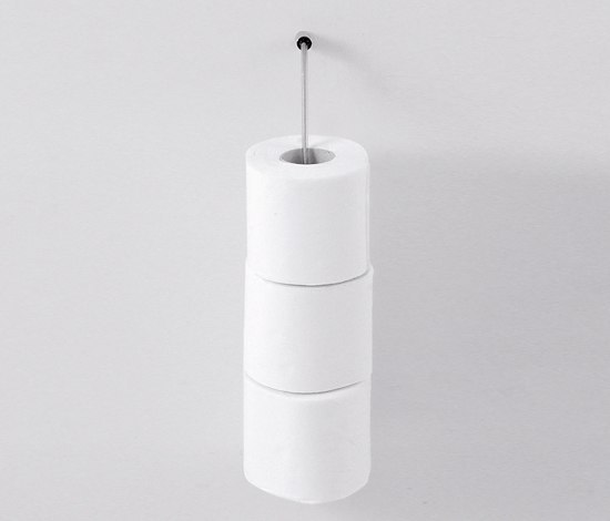 Bucatini - 02 by Agape | Paper roll holders