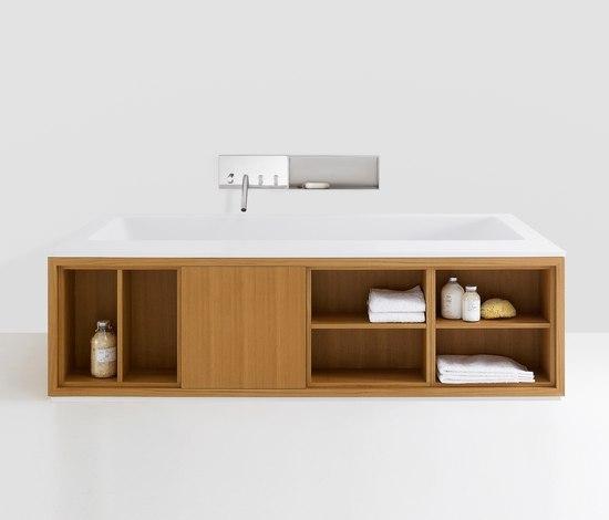 Cartesio - VAS981 de Agape | Bathtubs