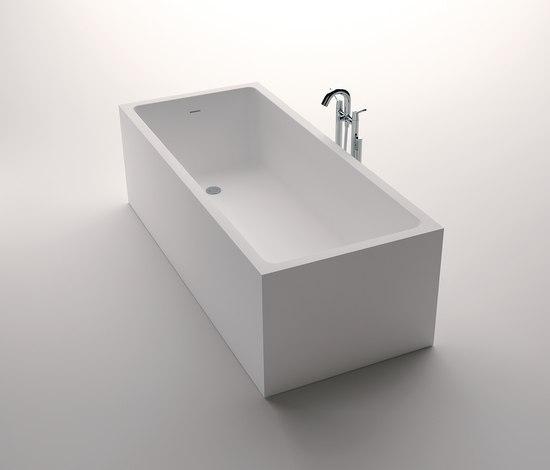 Cartesio - VAS980 by Agape | Bathtubs
