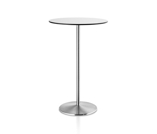 Panton Table by Montana Furniture | Cafeteria tables