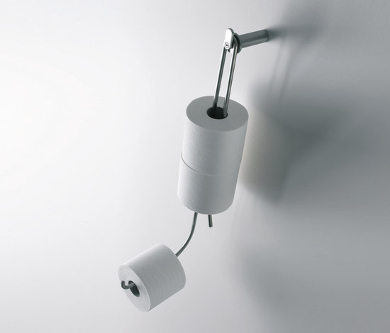 Diapason - COM553 by Agape | Paper roll holders