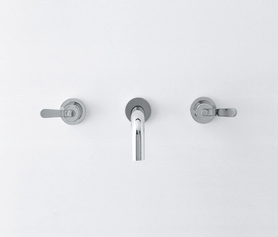 Fez - RUB120 by Agape | Wash-basin taps
