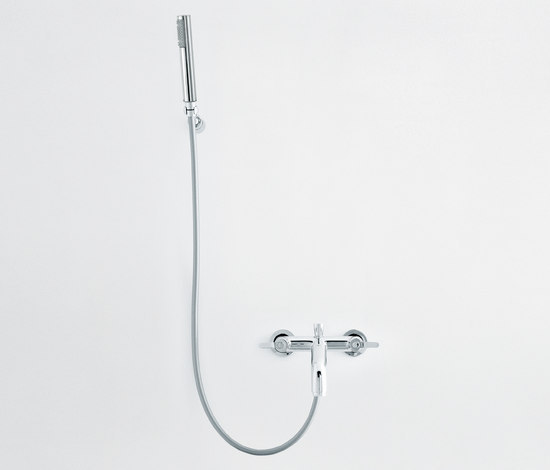 Fez - RUB150N by Agape | Shower taps / mixers