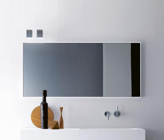 Via Veneto by Falper | Mirrors