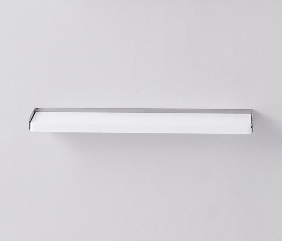 Mach - 01 by Agape | Bath shelves