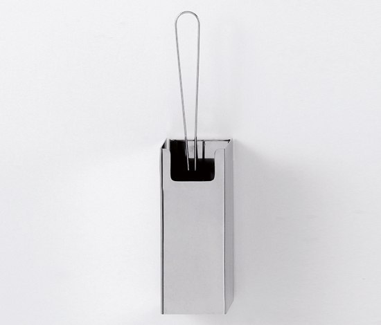 Mach by Agape | Toilet brush holders