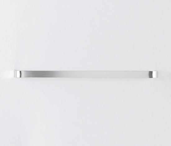 Mach - 02 by Agape | Towel rails