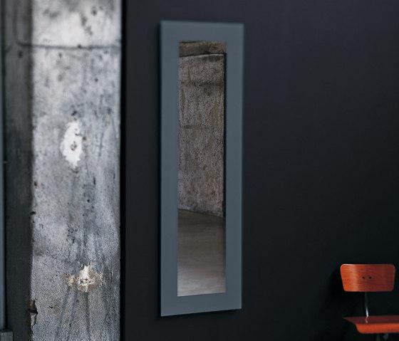 Colours di Glas Italia | Specchi