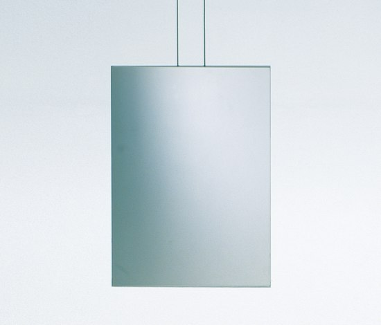 Minuetto - MIN302 by Agape | Ceiling mirrors