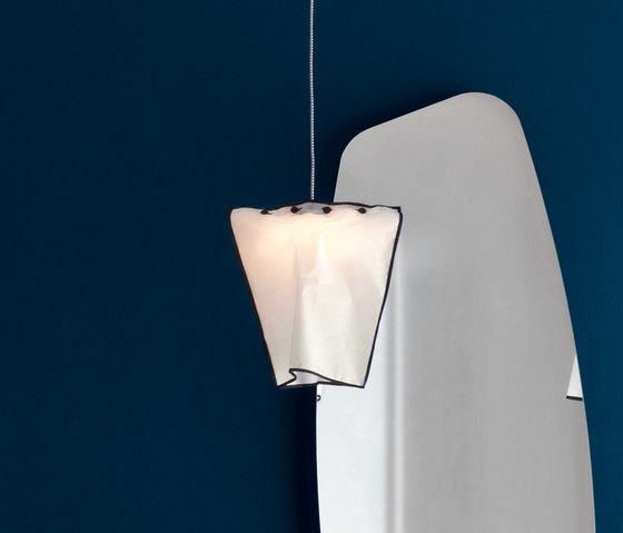 Via Veneto by Falper | Suspended lights