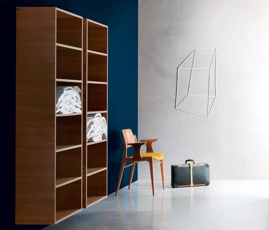Via Veneto by Falper | Shelving