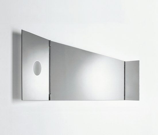 Narciso by Agape | Wall mirrors