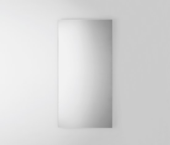 Nudo by Agape | Wall mirrors