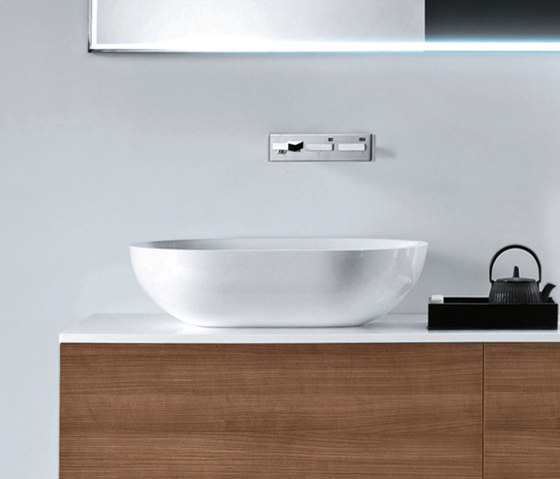 Via Veneto by Falper | Vanity units