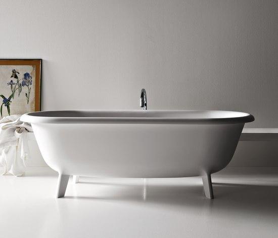 Ottocento - VAS969 by Agape | Free-standing baths