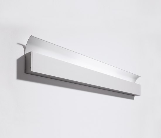 Parabola Wall mounted by Agape | Bathroom lighting