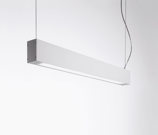 Parabola Suspended by Agape | Bathroom lighting