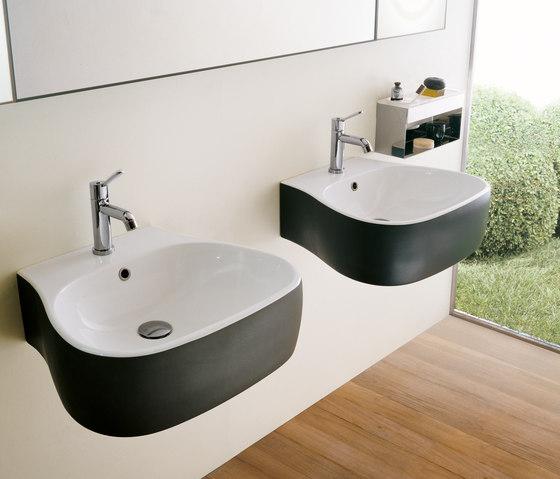 Pear - CER895 by Agape   Wash basins