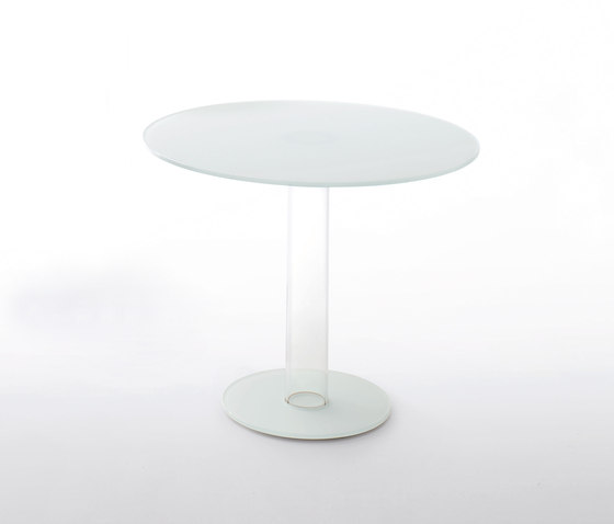 Hub bistrot by Glas Italia | Cafeteria tables